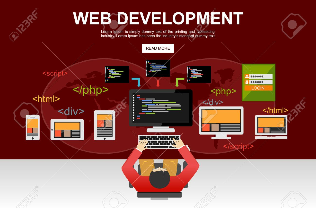 Web Software Developer